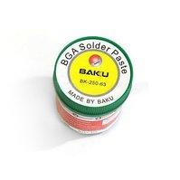BGA паста BAKU BK-250-63, Sn 63%, Pb 37%, 100 мл