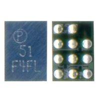 EMI-фильтр EMIF04-MMC02F2/4129101 11pin для мобильных телефонов Nokia 3109, 3110, 3230, 3500, 5200, 5300, 5500, 6085, 6086, 6136, 6151, 6230, 6230i, 6233, 6234, 6260, 6270, 6280, 6288, 6300, 6630, 6670, 6680, 6681, 7200, 7373, 7500, 7610, 7710, 9300, 9500