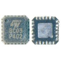 EMI-фильтр EMIF09-BC01 (BC03) для мобильных телефонов Samsung E100, E330, E330N, E335, E630, E700, E800, E820, S500, X100, X460, X490, X600, X620, X640