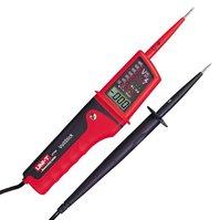 Многофункциональный тестер напряжения UNI-T UTM 115C (UT15C)