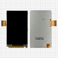Дисплей для мобільних телефонів China-Nokia N9; China-Shouji 900, 39 pin, (77*45), #TFT8K2825FPC-A2-E/FPC30T371-A1/TFT1P4585-E/KW2806-T1