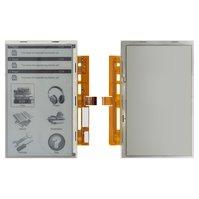 Дисплей Sony PRS-900, 7