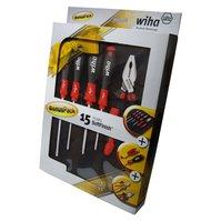 Набор инструмента Wiha SoftFinish A9300211
