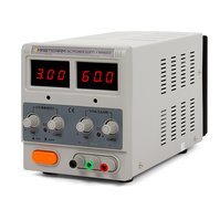 Блок питания Masteram MR6003