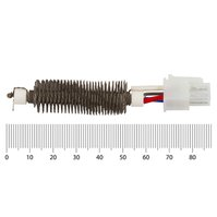 Нагревательный элемент AOYUE 10096 для термофена