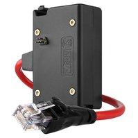 ATF/Cyclone/JAF/MXBOX HTI/UFS/Universal Box F-Bus кабель для Nokia 107