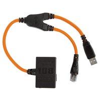 ATF/Cyclone/JAF/MXBOX HTI/UFS/Universal Box F-Bus/USB-кабель для Nokia 108