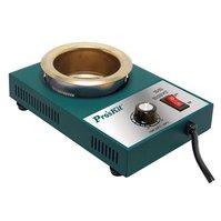 Паяльная ванна Pro'sKit SS-554B (300 Вт)