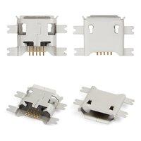 Конектор зарядки для планшетів  мобільних телефонів 2a84b4151344b