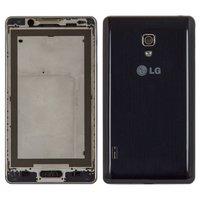 Корпус для мобільних телефонів LG P710 Optimus L7 II 1f3718be5d9da