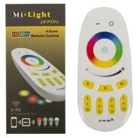 Пульт дистанционного управления MiLight RGBW (2,4 ГГц, 4 зоны)