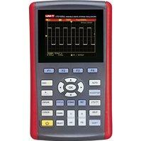 Портативный цифровой осциллограф UNI-T UTDM 11025DL (UTD1025DL)