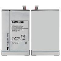 Аккумулятор EB-BT705FBE для планшетов Samsung T700 Galaxy Tab S 8.4, T705 Galaxy Tab S 8.4 LTE, Li-ion, 3,8 В, 4900 мАч