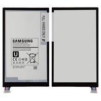 Аккумулятор EB-BT330FBU для планшетов Samsung T330 Galaxy Tab 4 8.0, T331 Galaxy Tab 4 8.0 3G, T335 Galaxy Tab 4 8.0 LTE, Li-ion, 3,8 В, 4450 мАч