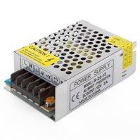 Блок питания для светодиодных лент 12 В, 2 А (25 Вт), 110-220 В