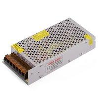 Блок питания для светодиодных лент 12 В, 12,5 А (150 Вт), 110-220 В