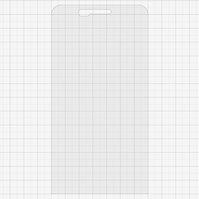 Закаленное защитное стекло All Spares для мобильного телефона Asus ZenFone 5 (A501CG), 0,26 мм 9H
