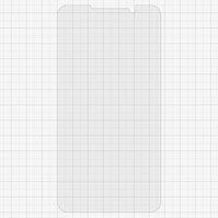 Закаленное защитное стекло All Spares для мобильного телефона HTC Desire 516 Dual Sim, 0,26 мм 9H