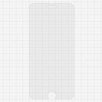 Закаленное защитное стекло All Spares для мобильного телефона Apple iPhone 7 Plus, 0,26 мм 9H