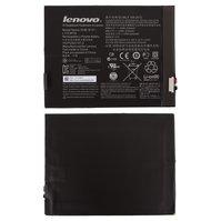 Аккумулятор L11C2P32/L12D2P31 для планшетов Lenovo IdeaPad S6000, IdeaTab A10-70 (A7600), Tab 2 A7-10, Li-Polymer, 3,7 В, 6340 мАч