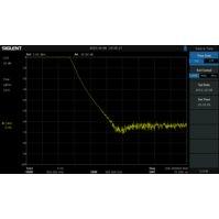 Следящий генератор SIGLENT TG-SSA3000X для анализаторов спектра SSA3000X