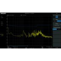 Ключ активации модуля фильтра ЭМП и квазипикового детектора SIGLENT EMI-SSA3000X для SIGLENT SSA3000X