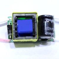 Драйвер светодиодной лампы 6-9 Вт (85-265 В, 50/60 Гц)