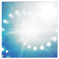 RGB LED-дисплей для рекламы (640 × 640 мм, 128 × 128 точек)