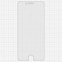 Закаленное защитное стекло All Spares для мобильного телефона Apple iPhone 7, 0,26 мм 9H, матовый