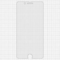 Закаленное защитное стекло All Spares для мобильного телефона Apple iPhone 7 Plus, 0,26 мм 9H, матовый