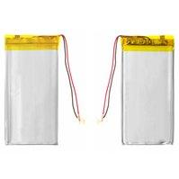 Аккумулятор для электронных книг China, 70 мм, 27 мм, 3,2 мм, Li-ion, 3,7 В, 600 мАч