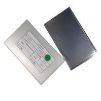 OCA-пленка для мобильного телефона Apple iPhone X, для приклеивания стекла, 50 шт.