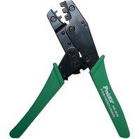 Кримпер Pro'sKit 608-384N для контактов BLS, HU, PHU, MF