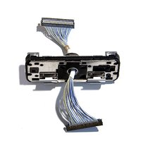 Flat Cable for Nokia 3250 Cell Phone, (for mainboard, with sliding mechanism)
