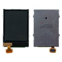 LCD for Nokia 5300, 6233, 6234, 6275 cdma, 7370, 7373, E50 Cell Phones