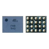 Microphone Amplifier IC R1A T2 20 pin for Sony Ericsson D750, K300, K500, K700, K750, K790, K800, W550, W810 Cell Phones