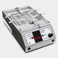 Quartz Infrared Preheating Station AOYUE Int 853A (220 V)