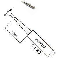 Soldering Iron Tip AOYUE T-1.6D