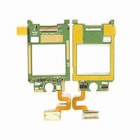 Flat Cable for Samsung E560, E610 Cell Phones, (for mainboard, with components)