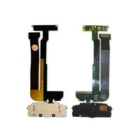 Flat Cable for Nokia N95 8Gb Cell Phone, (for mainboard, with camera, with components, with upper keypad module)
