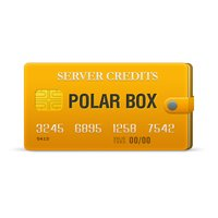 Polar Box Server Credits