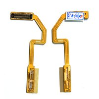Flat Cable for Samsung X540 Cell Phone, (for mainboard, with components)
