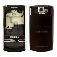 Housing for Samsung I710 Cell Phone, (black, high copy)