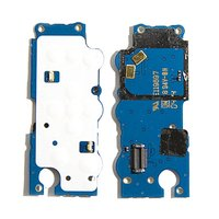 Keyboard Module for Nokia 6260 Cell Phone, (upper)