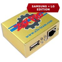 Z3X Box Samsung plus LG Edition with Cables - for phone flashing and mobile unlocking
