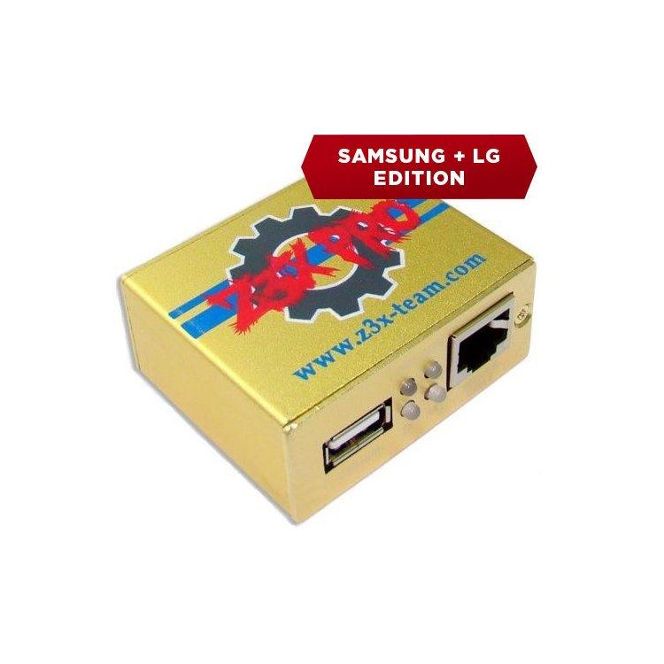 Samsung Z3x Box Driver Free Download
