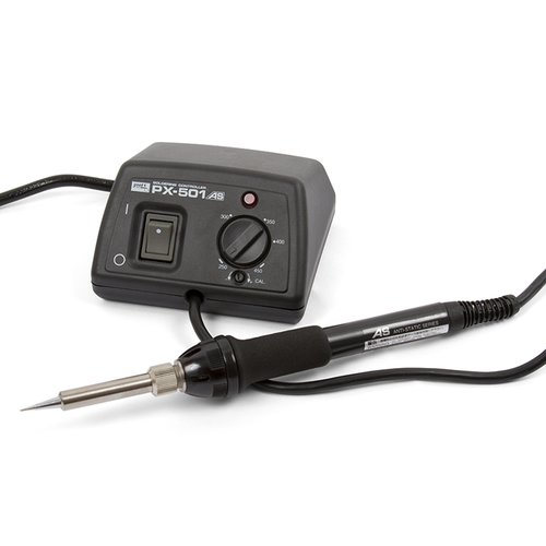 Mini-Soldering Station GOOT PX-501AS