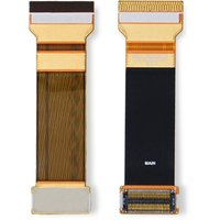 Flat Cable for Samsung L750 Cell Phone, (for mainboard, with components)