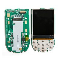 LCD for Fly SL300 Cell Phone, (original, with board)