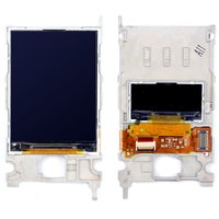 LCD for Sony Ericsson Z770, Z780 Cell Phones, (complete)